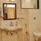 Washroom - 2 Bedroom Service Apartments