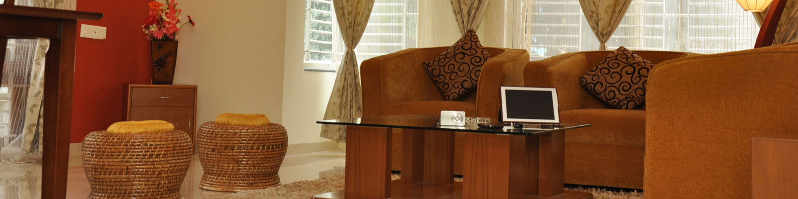 Tariff - Premium Serviced Apartments